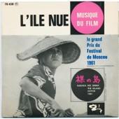 L'ile Nue + Promenade + Th�me De L'eau + La Mort De L'enfant Ep - Hayashi Hikaru