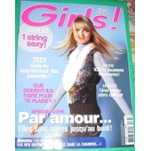 Girls N� 236 : Test: Sais Tu Apprivoiser Tes Parents
