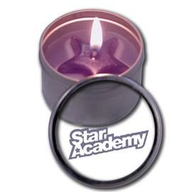 Bougie parfumée officielle STAR ACADEMY