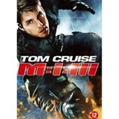 M:I-3 - Mission Impossible 3 - �dition Simple - Edition Belge de J.J. Abrams