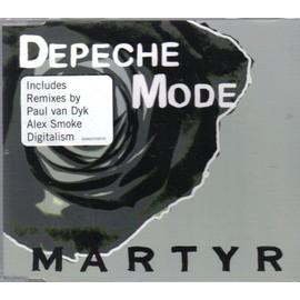 martyr ( 3 mix - uk partie 2 ) /