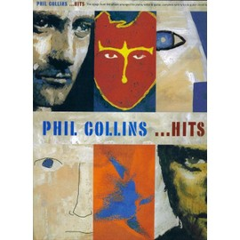 PHIL COLLINS... Hits