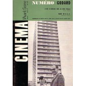 L'avant-Sc�ne Cin�ma N� 70 : Num�ro Godard. Texte Int�gral De 2 Ou 3 Choses Que Je Sais D'elle Et Suppl�ment Photos Sur Made In U.S.A