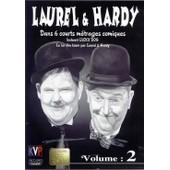 Laurel & Hardy - Vol. 2