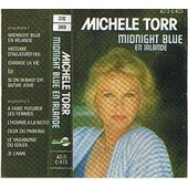 Michele Torr : Midnight Blue