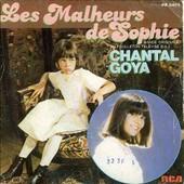Les Malheurs De Sophie - Chantal Goya