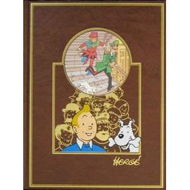 Tintin, L'oeuvre Int�grale D'herg� - N� 11 - Vol 714 Pour Sydney, Tintin Et Les Picaros