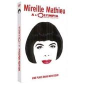 Mathieu, Mireille - � L'olympia / Une Place Dans Mon Coeur de Franck Villano