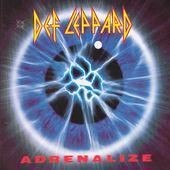 Adrenalize - Def Leppard