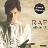 Self Control - Raf