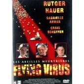 Flying Virus - Les Abeilles Meurtri�res de Jeff Hare
