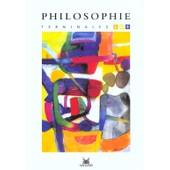 Philosophie Terminales L/Es/S de Philippe Coutrier