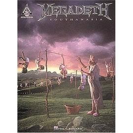 Megadeth : Youthanasia