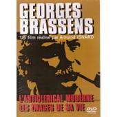 Georges Brassens : L'anticlerical Mod�r� + Les Images De Sa Vie de Armand Isnard