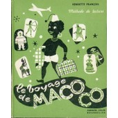 M�thode De Lecture : Le Voyage De Macoco de Fran�ois, Henriette