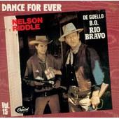 De Guello B.O Rio Bravo - Nelson Riddle