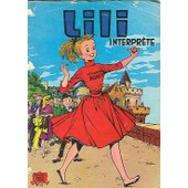 Lili Interprete-Tome17 de HIERIS, BERNDETTE