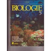 Perilleux Biologie 5e de Maury