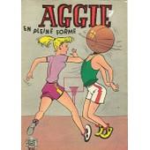 Aggie En Pleine Forme - Tome 14 de al. g.