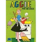 Aggie Fee Du Logis - Tome 15 de al. g.