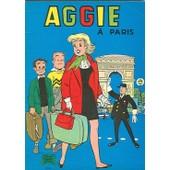 Aggie A Paris - Tome 23 de paulette blonay