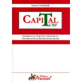Capital Turf de Cavelier, Yvon