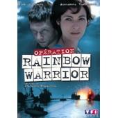 Opration Rainbow Warrior de Charlotte Brandstrom
