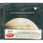 Harmony : Le Chant Des Reves - Collectif