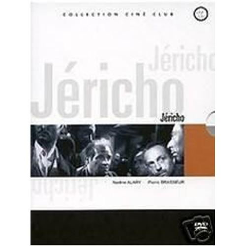 Jéricho- 1945- Henri Calef 439816846_L