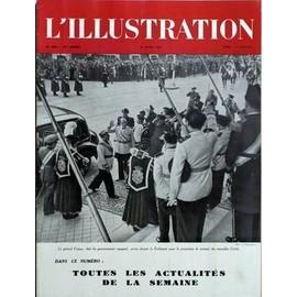 Illustration (L') N�5222 Du 10-04-1943