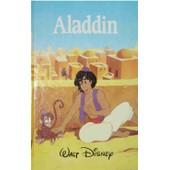 Aladdin de walt disney