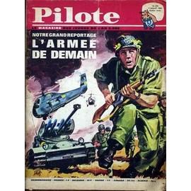 Pilote N� 246 Du 09/07/1964