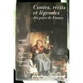 Contes, R�cits Et L�gendes Des Pays De France de claude seignolle