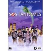 Sos Fant�mes - �dition Sp�ciale - Edition Belge de Ivan Reitman