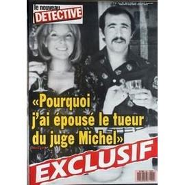 Nouveau Detective (Le) N� 302 Du 30/06/1988