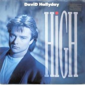 High - David Hallyday