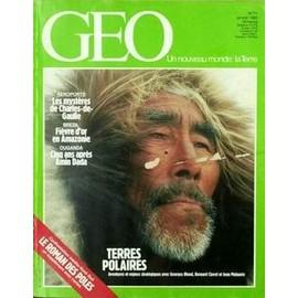 Geo N�71 Du 01-01-1985