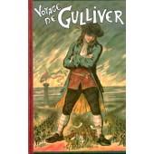 Voyage De Gulliver Chez Les Lilliputiens de Jonathan Swift