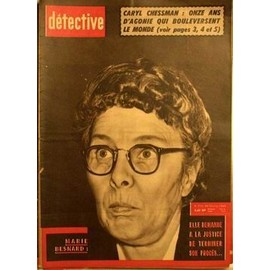 Detective N� 713 Du 26/02/1960