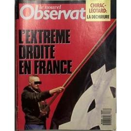 Nouvel Observateur (Le) N� 1178 Du 05/06/1987