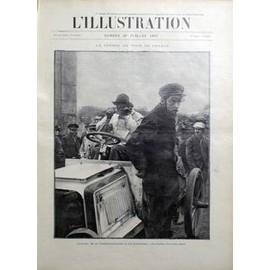 Illustration (L') N�2944 Du 29-07-1899