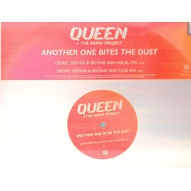ANOTHER ONE BITES THE DUST ( uk sampler partie 1 )