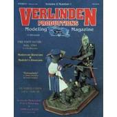 Mag.Verlinden V.8 N.1 Angl.