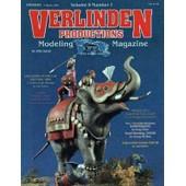 Mag.Verlinden V.9 N.1 Angl.