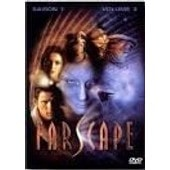 Farscape - Saison 1 Vol. 3 de Tony Tilse