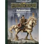 Forgotten Realms Adventures de ed greenwood