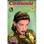 Cinemonde N�734 Du 24-08-1948