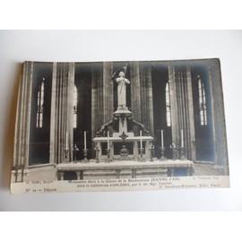 45 - Orleans - Monument Jeanne D'arc