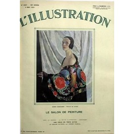 Illustration (L') N�4601 Du 09-05-1931