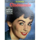 Cinemonde N� 1293 Du 20/05/1959